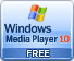 Windows Media Player 10 FREE